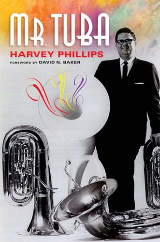 Harvey Phillips's