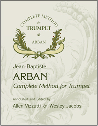 Arban/Vizzutti Complete Method for Trumpet