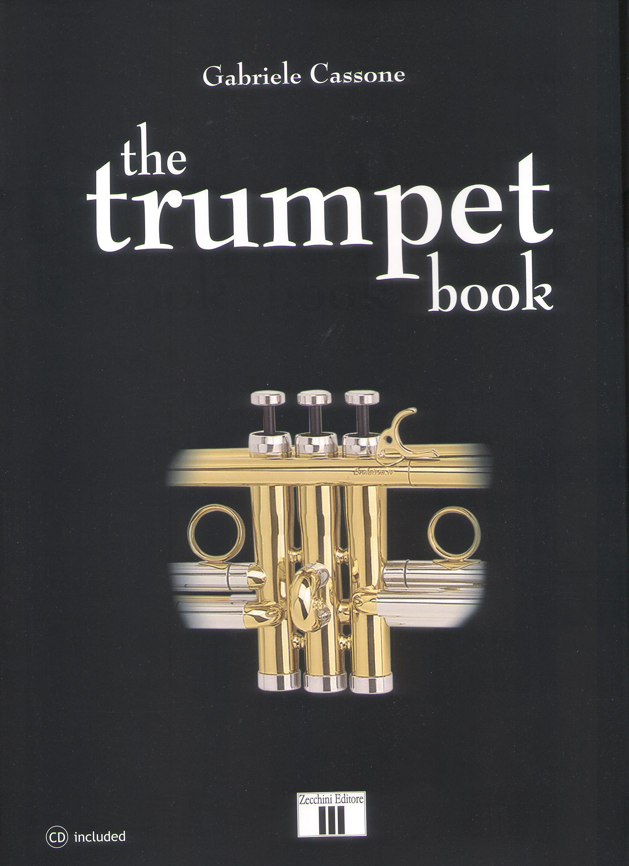 The Trumpet Book by Gabriele Cassone