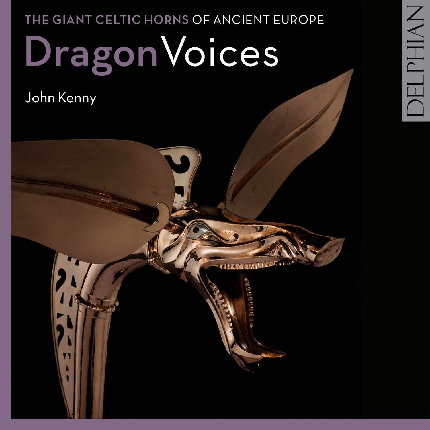 Dragon Voices: The Giant Celtic Horns of Ancient Europe