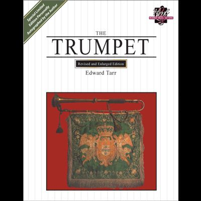 The Trumpet by Edward Tarr
